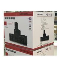 H-5862 Leader Bluetooth 5+1 Ses Sistemi