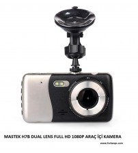 H-7B Araç Kamerası