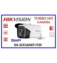 HAIKON DS-2CE16H0T-IT5F-80M 5MP 3.6MM Bullet Kamera