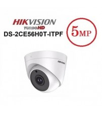 HAIKON DS-2CE56H0T-ITPF 5MP Dome Kamera