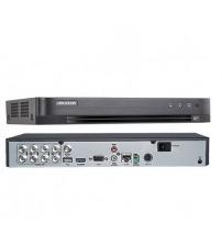 HAIKON DS-7208HUHI-K1 8 KANAL 5MP HIBRIT HD-TVI KAYIT CİHAZI