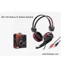 HD-1105 Hadron Pc Kablolu Kulaklık