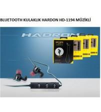 HD-1194 Hadron Bt Kablosuz Kulaklık