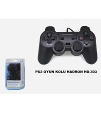 HD-303 Hadron Ps2 Oyun Kolu