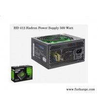 HD-412 Hadron 500W Power Supply