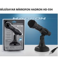 HD-554 Hadron Pc Mikrofon