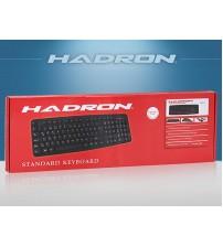 HD-825 Hadron Kablolu Klavye Arapça