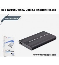 "HD-950 Hadron Hardisk Kutusu 2.5"""