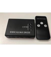 HDMI SWICH PLATOON PL-8320