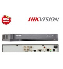 DS-7204HQHI-K1 Hıkvısıon 4 Kanal Ahd Kayıt Cihazı