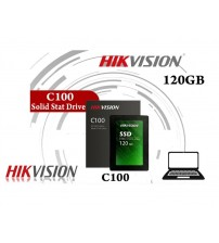 "Hikvision HS-SSD-C100  2.5"" 120 GB SATA 3 SSD Hardisk"