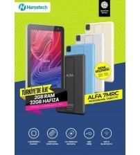 Hometech Alfa 7MRC 7 İnç Tablet 2GB 32GB 4 Çekirdek İps