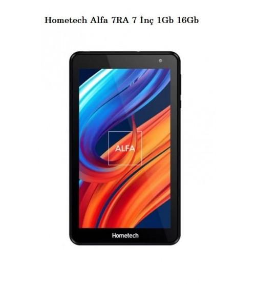 Hometech Alfa 7RA 7 İnç Tablet 1GB 16GB