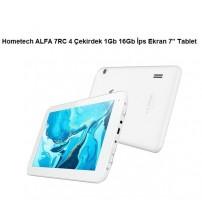 Hometech Alfa 7RC 7 İnç Tablet 1GB 16GB