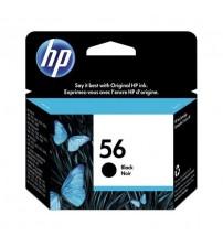HP 56 Siyah Kartuş C6656AE / C6656A