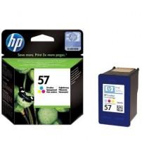 HP 57 Üç Renkli Kartuş C6657AE / C6657A