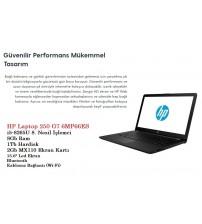 HP Laptop 250 G7 6MP66ES I5-8265U 8GB 1TB 2GB MX110 VGA 15.6