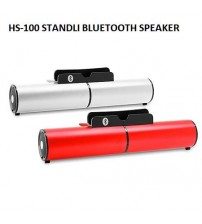 HS-100 Standlı Bluetooth Speaker