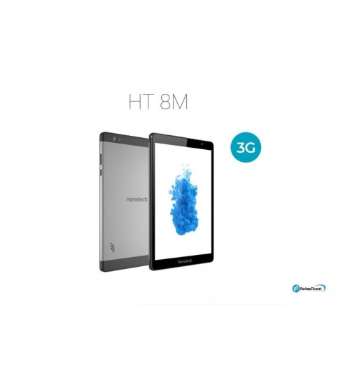 HT 8M Hometech Tablet 1GB 8GB Sim Kartlı