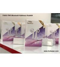 İ16XS-TWS Bluetooth Kablosuz Kulaklık