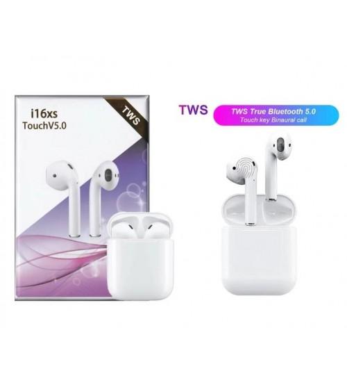 İ16XS-TWS Bt Kablosuz Kulaklık