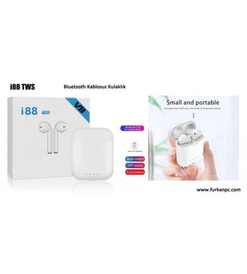 İ88 TWS Bluetooth Kablosuz Kulaklık