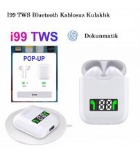 İ99 TWS Bt Kablosuz Kulaklık