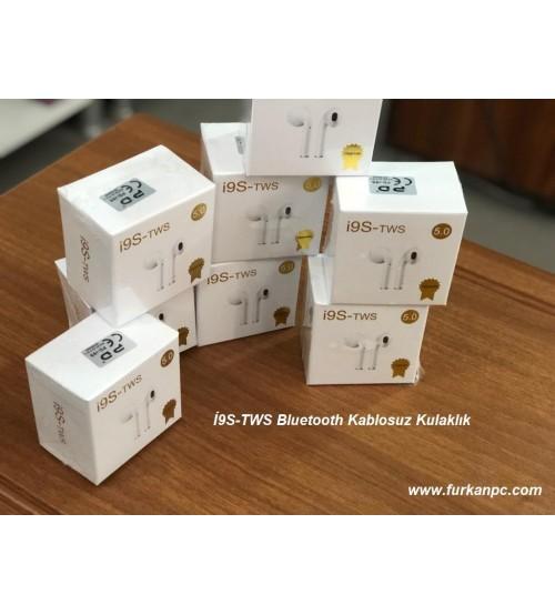 İ9S-TWS Bluetooth Kablosuz Kulaklık