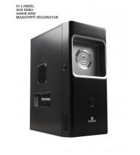 İntel i3-4. Nesil 8GB 500GB Masaüstü Bilgisayar