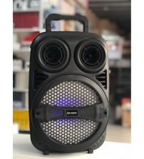 JBK-0909S Bluetooth Speaker Mikrofonlu Çek Çek