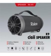 K9 Raion Bluetooth Speaker