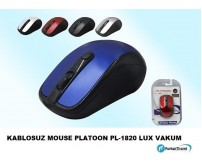 PL-1820 Platoon Kablosuz Mouse