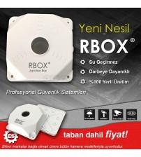 Kamera Montaj Buat RBOX