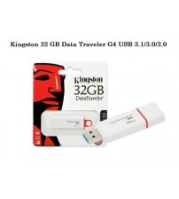 32 GB Kingston Usb Bellek 3.1/3.0/2.0