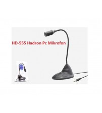 KMC-1500 (hd-555) Hadron Pc Mikrofon