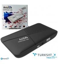 KORAX HİTECH VIPSTAR FREE İPTV