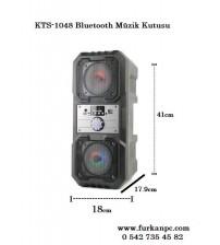 KTS-1048 Bluetooth Speaker