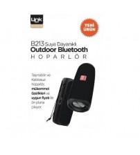 LBS-B213 Link Tech Bluetooth Speaker