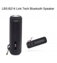 LBS-B214 Link Tech Bluetooth Speaker
