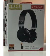 LD-50 Leader Bt Kablosuz Kulaklık