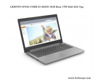 Lenovo IP330 CORE I5-8250U 8GB Ram 1TB Hdd 2Gb Vga