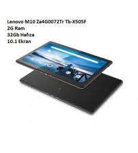 Lenovo M10 Za4G0072Tr Tb-X505F 2G 32Gb 10.1 Pc Tablet