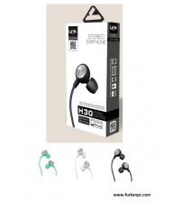LHF-H30 Link Tech Kablolu Kulaklık