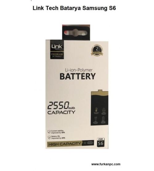 Link Tech Batarya Samsung S6