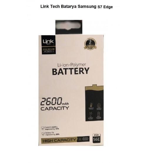 Link Tech Batarya Samsung S7 Edge