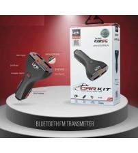 LMP-G6 Link Tech Bluetooth Fm Transmitter
