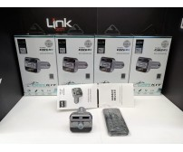 LMP-GR8 Link Tech Bluetooth Fm Transmitter