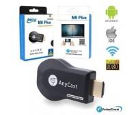 M9 Plus Anycast Kablosuz Görüntü Aktarıcı