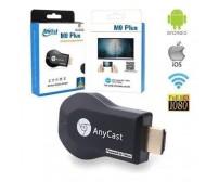 M9 Plus Anycast Kablosuz Ses ve Görüntü Aktarıcı