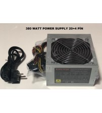MF-P380 Multifon 380W Power Supply